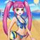 Loli Beach VolleyBall - Bikini Beauty - Fun Sports Game